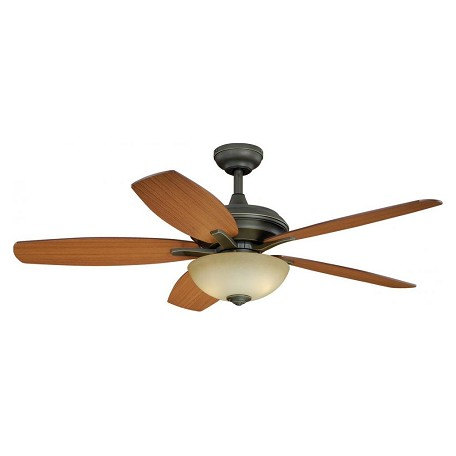 Vaxcel International Valencia 52In. Ceiling Fan