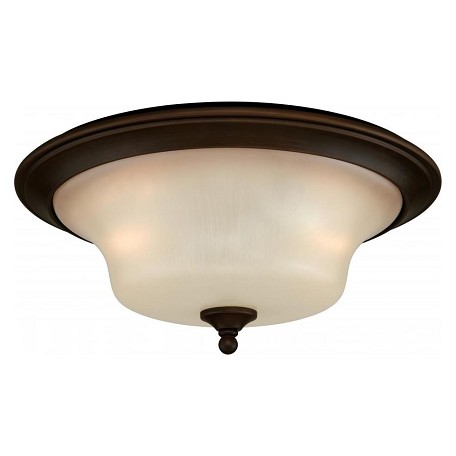 Vaxcel International Sonora 14In. Flushmount Ceiling Light