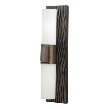 Vaxcel International Lucia 4-1/2In. Wall Sconce