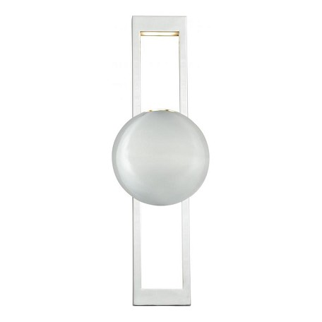 Vaxcel International Aline 6In. Led Wall Sconce
