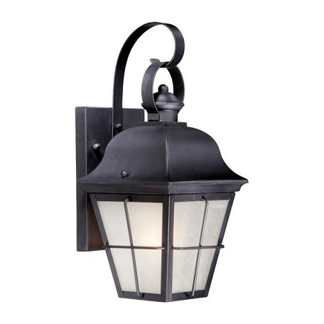 Vaxcel International New Haven 7In. Outdoor Wall Light