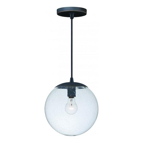 Vaxcel International 630 Series 10In.In. 1L Mini Pendant