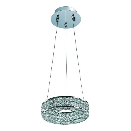 Maxim Eternity Led-Single Pendant