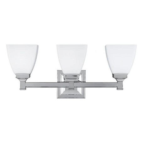 Feiss 3 - Light Vanity