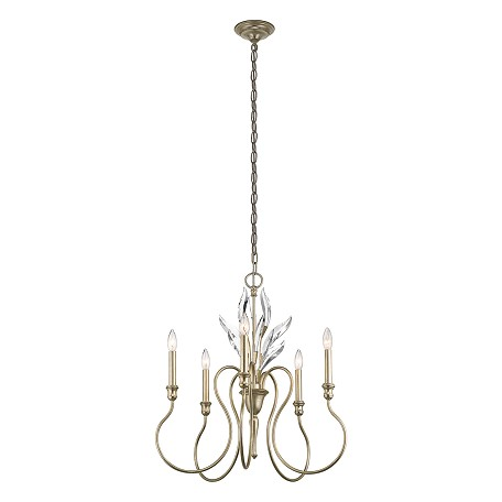 Kichler Sterling Gold Grace 5 Light 1 Tier Chandelier p 211017 further Leah Crystal Floral Long Chandelier Stud Earrings In Silver Or Gold likewise Kichler Grand Bank 25 Inch Wide Antique Gray 6 Light Chandelier  18p16 furthermore Wrought Iron Floor Candle Holders besides L s Transitional Chandeliers Gabby Chandelier Satin Nickel Ccb82695eb6d578f. on gold crystal chandelier