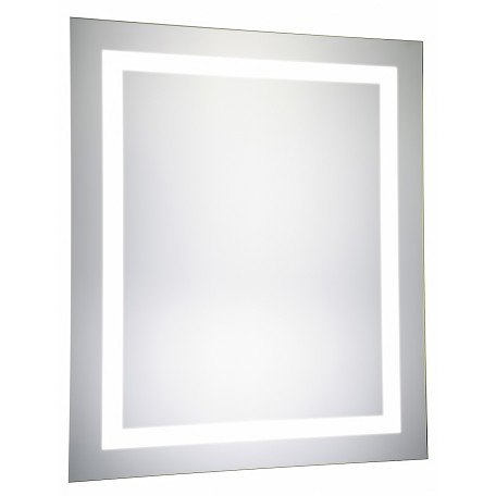 Elegant Decor Nova 30in. X 20in. LED Rectangular Mirror
