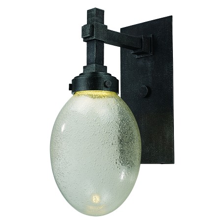 Maxim Pike Place Led 1-Light Outdoor Wall Lantern