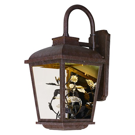 Maxim Arbor Led 1-Light Outdoor Wall Lantern