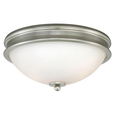 Vaxcel International Malie 13In. Flush Mount