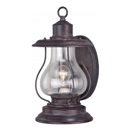 Vaxcel International Dockside 8In. Outdoor Wall Light