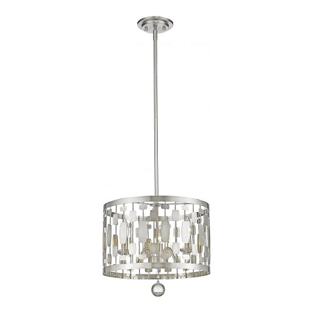 Z-Lite 3 Light Pendant