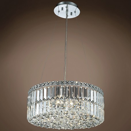 "JM Ibiza Design 12 Light 20"" Chandelier"