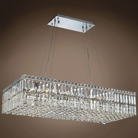 "JM Ibiza Design 16 Light 36"" Chandelier"