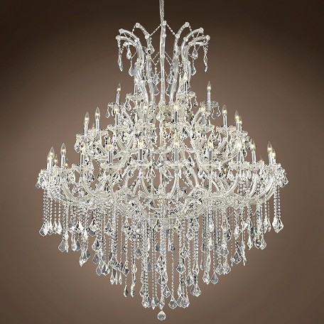 "JM Maria Theresa 49 Light 60"" Chandelier"