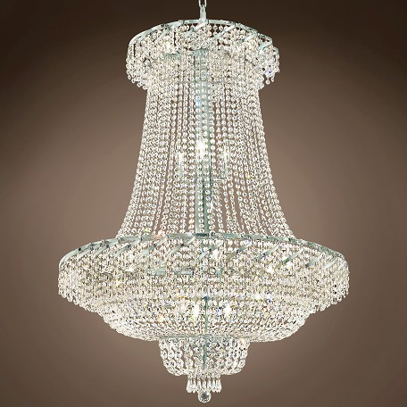 "JM Regal Design 22 Light 36"" Chandelier"