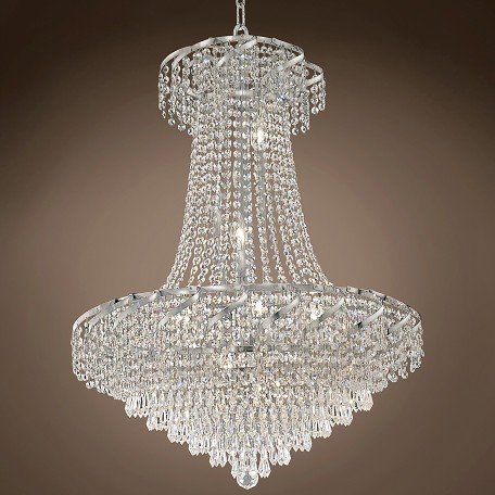"JM Regal Design 15 Light 26"" Chandelier"