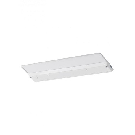 Sea Gull 18In 120V Led Self-Contained Glyde 3000K White