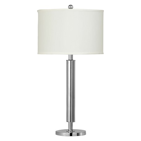 CAL Lighting 150W 3Wy Neoetric Table Lamp