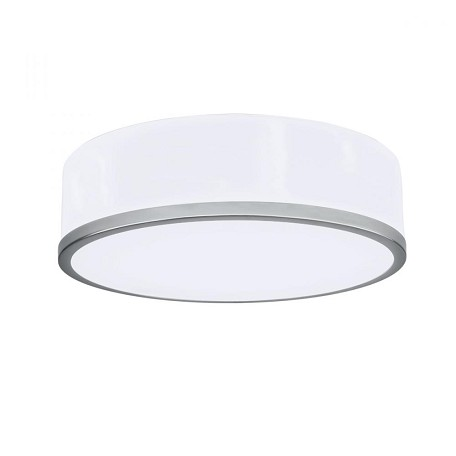 Norwell Meridian Small Flush Mount - Led