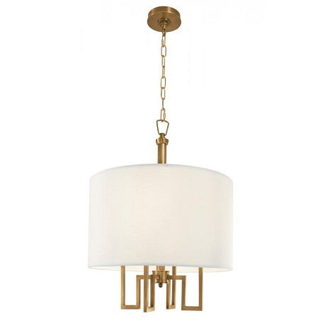 Norwell Maya 4 Arm Chandelier