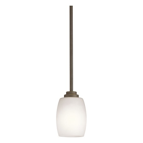 Kichler Mini Pendant 1Lt Led