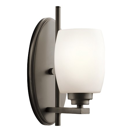 Kichler Wall Sconce 1Lt Led
