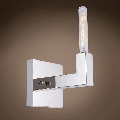 "Beaux 1 Light 6"" Wall Sconce"