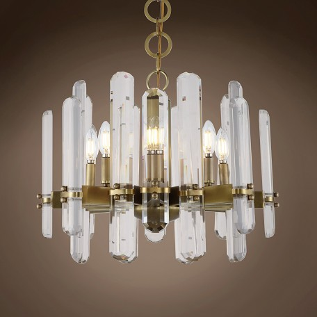 "Bonnington 8 Light 20"" Chandelier"