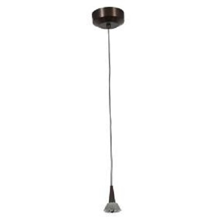 Access Bronze Tungsten 1 Light Mini Pendant