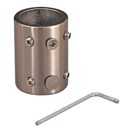 Minka-Aire Restoration Bronze Downrod Coupler For Minkaaire Ceiling Fans