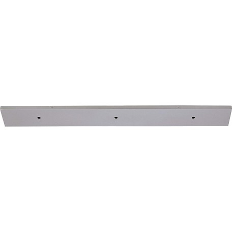 Nuvo Three Light Canopy Mounting Plate