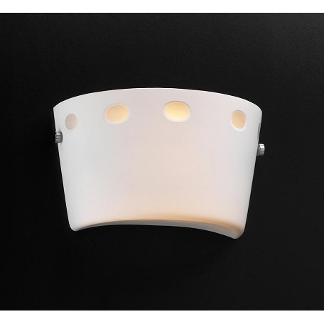 PLC Lighting 1 Light Sconce Ondrian-I Collection