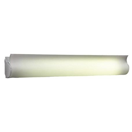 PLC Lighting 2 Light Vanity Fluoron Collection