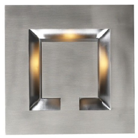 PLC Lighting 1 Light Sconce Sumatra Collection
