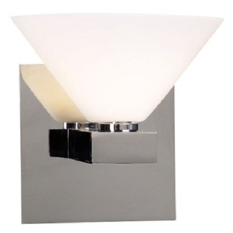 PLC Lighting 1 Light Sconce Matrix Collection