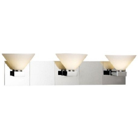 PLC Lighting 3 Light Vanity Matrix Collection