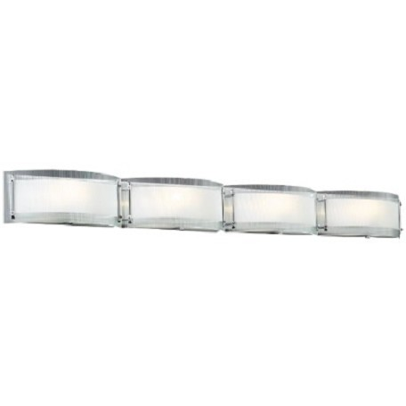 PLC Lighting 4 Light Vanity Millennium Collection