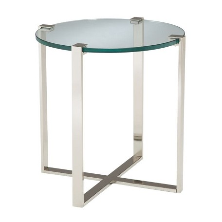 Sterling Industries Uptown Side Table