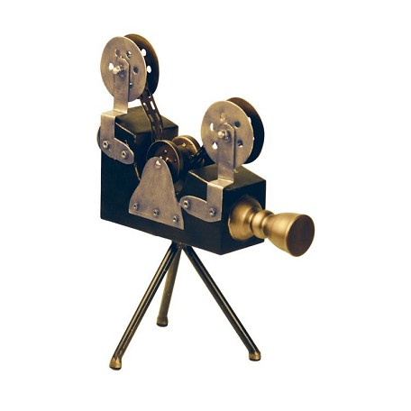 Sterling Industries Olivier Camera Display