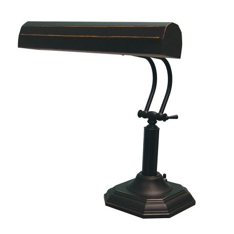 Lite Source Inc. Piano Lamp Dark Bronze E27 Cfl 11Wx2